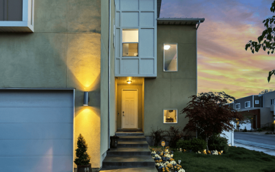 Why Build a Custom Home?