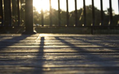 How Much Value Does a Deck Add to a House?